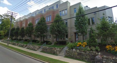 Cedarmount Townhomes for Sale Cleveland Heights Ohio Realtor